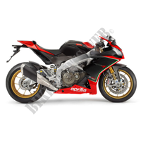 1000 RSV4 2013 RSV4 APRC Factory ABS