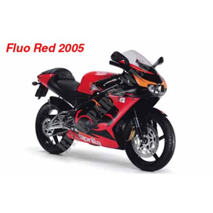 125 RS 2005 RS 125