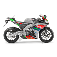 125 RS 2018 RS 125 REPLICA 4T ABS E4