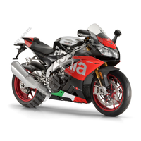 1000 RSV4 2018 RSV4 1000 RF Racing Factory Euro 4 ABS