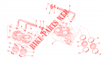 Throttle body para Aprilia Tuono V4 Factory 2015